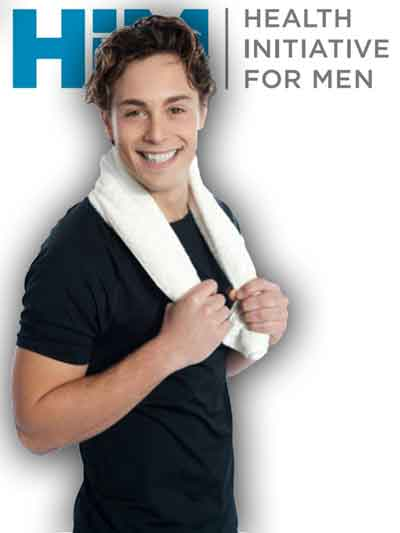 HIM Health Initiative for Men