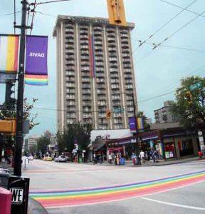 Gay Friendly Hotels