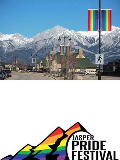 Jasper Gay Pride