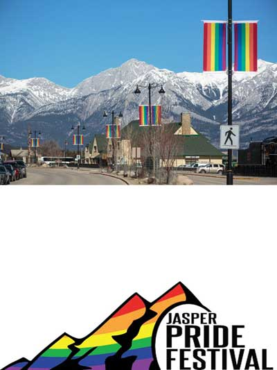 Jasper Pride