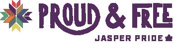 Event Jasper Pride Logo