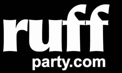 event-ruff-logo