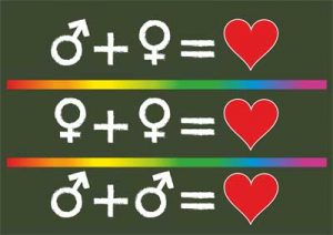 Anti Homophobia Day