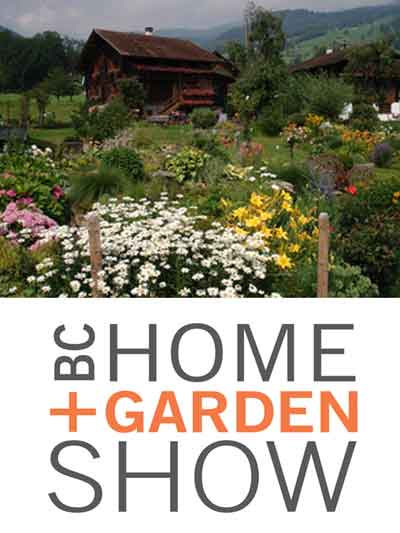B.C. Home and Garden Show