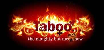 Event-Taboo-Sex-Show-Logo